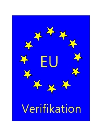 EU Verifikation