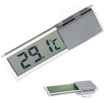 Bil termometer